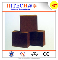 High temperature rebonded magnesite chrome brick for lime kiln