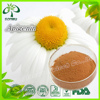 Chamomile apigenin extract/apigenin powder/520-36-5