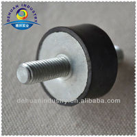 Motorcycle Fuel Pump Use Rubber Products