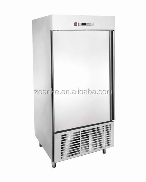Commercial industrial chiller price/blast chiller freezer