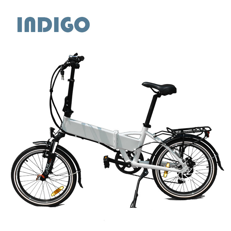 2017 new floding electric bike e city bicyle