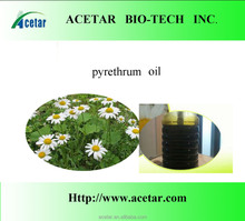 Pyrethrum insecticide.pyrethrum extract pyrethrin 25% 50%
