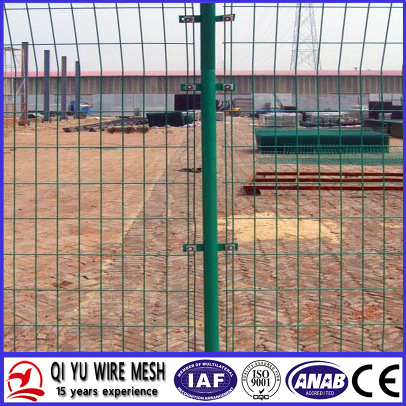 Double Wire Fence/Welded Wire Mesh Fence/Bilateral Wire Mesh Fencing