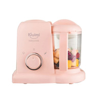 2018 new fashion Multi-function Baby Food Processor with Digital Display