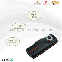 Car DVR recorder gps radar supplier