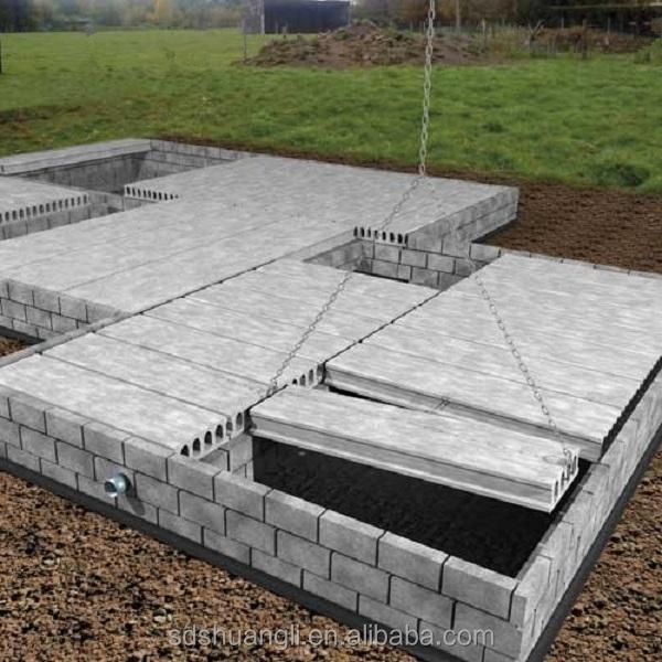Machine To Make Smooth Concrete Floor Slabs Precast