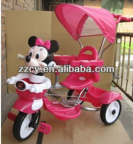 Mickey mouse mini kids tricycle/baby tricycle/children tricycle