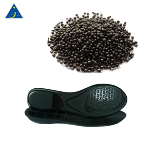 High Quality Tpr Shoe Sole Material
