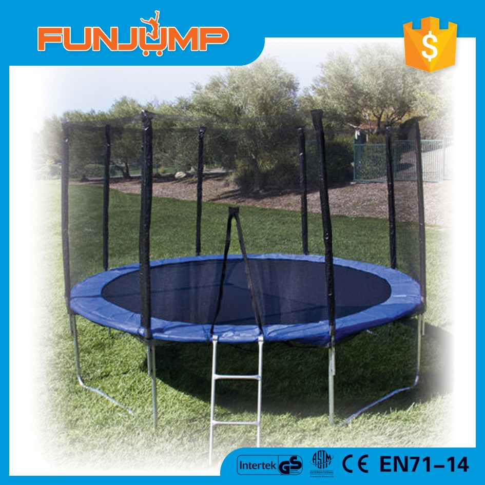 FUNJUMP wholesale trampoline park toys for kids and adults
