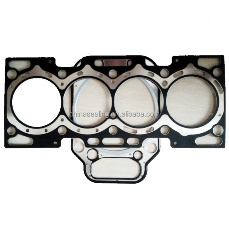 6BT 3804897 3802376 3283335 Cylinder Head Gasket trucks for sale truck accessories commerical truck parts Engine full car