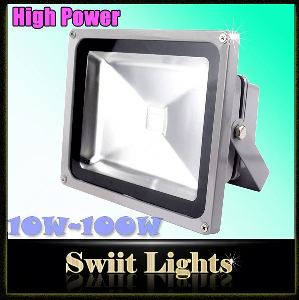 2015 Most Hot-sale DD588 waterproof led corded flood lights