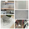 Top Quality Factory Price Transparent Low Iron Ultra Clear Solar Panel