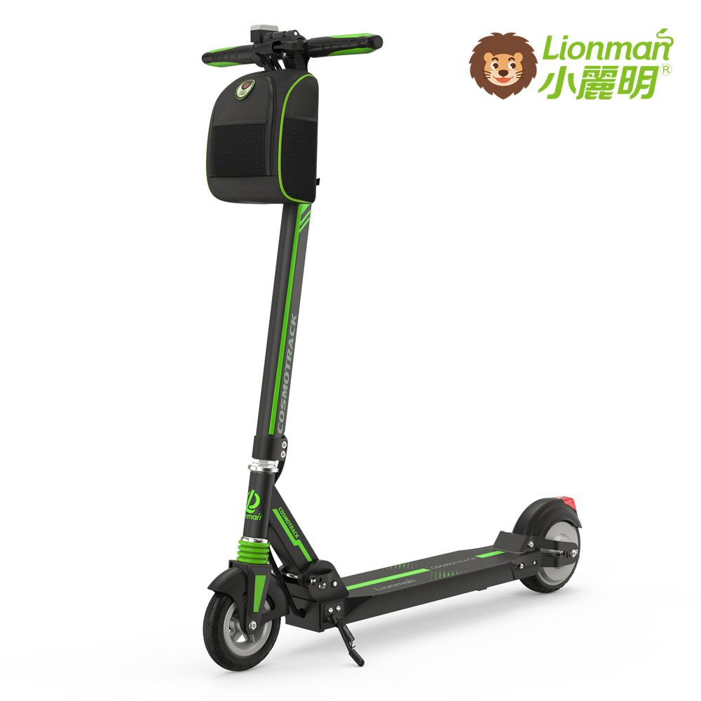 K-7 Adult 2 Wheel Electric Folding Mobility Scooter for Sale