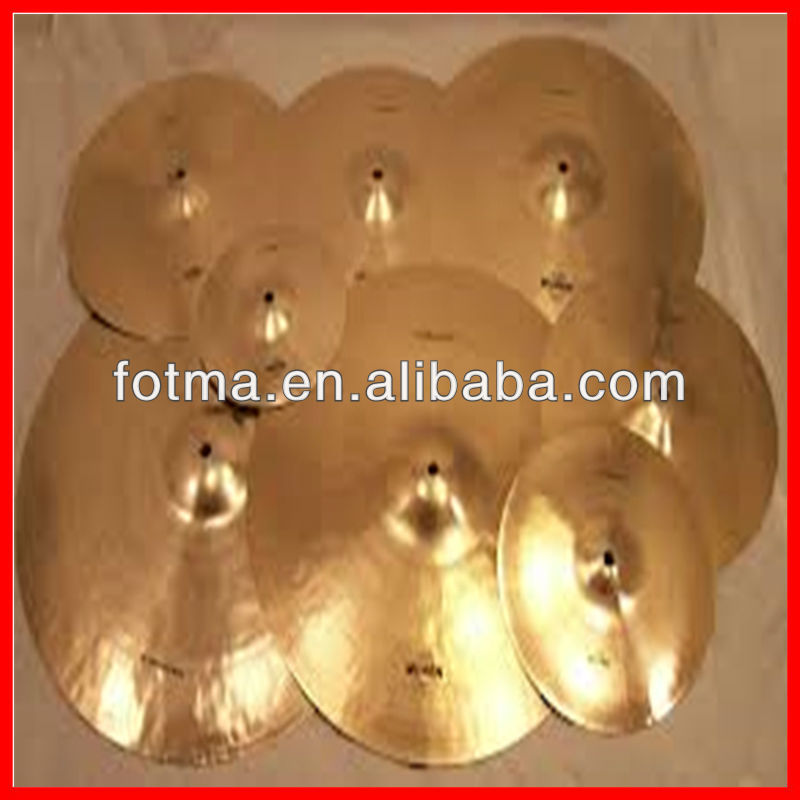 Hot Selling Traditional Wuhan Cymbal