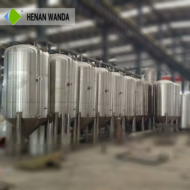 Chemical Food Medical Cosmetic Industry Storage Tank