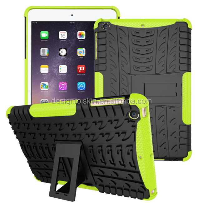 anti-shock protective tablet cute case for ipad mini and for ipad mini 2