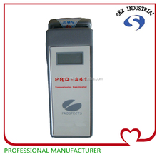 portable digital densitometer