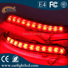 High Quality 12v Led Light Of Rear Bumper For Nissan Bluebird Sylphy