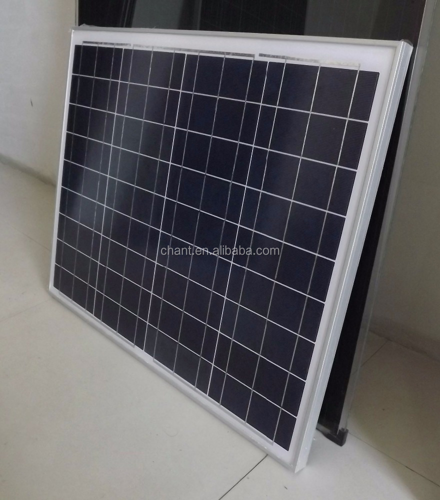 200W Poly cheap Solar panels / PV Modules for high Solar Modules