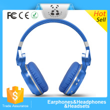 Wholesale colorful cool look best headphone for kids