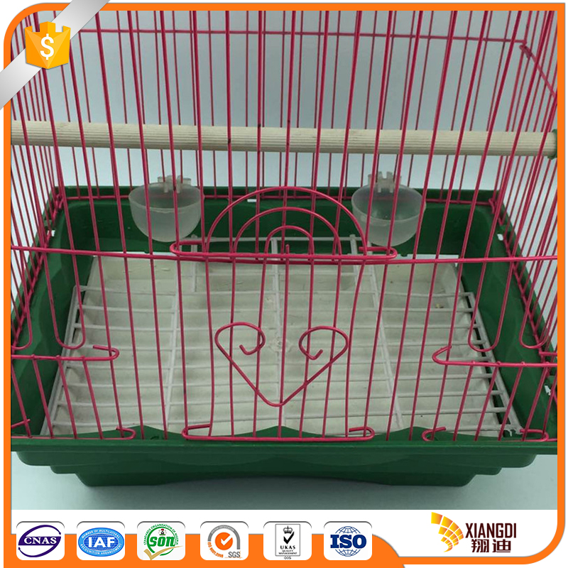 International Approvals wedding mini bird cages