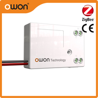 220v 230v ZigBee wireless remote on off control relay switch