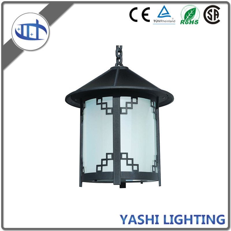 Alibaba China supplier high pressure sodium yard lights