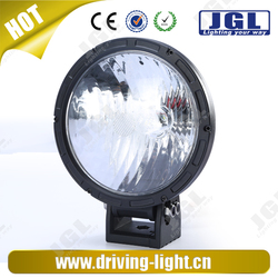 Cree 30W Day Time Running Motor Parts Off Road Motorcycle Mask Custom for Headlight ,SUV with E-mark.