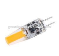 well designed 4000k led g4 ,smd3014 24pcsg4 led 12v , g 6.35 led light g4