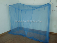 mosquito nets l.180 x w.160 x h.150 cm with door or without door to Mali,permanet mosquito nets,whopes kelambu canopy