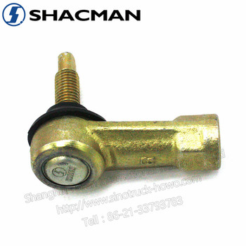 SHACMAN SPARE PARTS Original Ball Hinge Joint (left) 199112240122