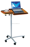 fashion portable convenient adjustable laptop table