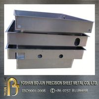 Cnc Custom Sheets Metal With Advanced