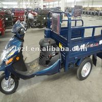 Factory Directly Sale ZF110ZH YINGWANG tricycle 3 wheel motorcycle