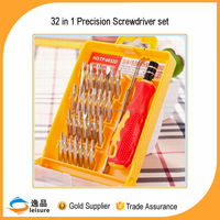 32 in 1 Multi Functional Precision Screwdriver Set