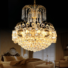 Egyptian Crystal Chandeliers for Sale, Luxury Decoration