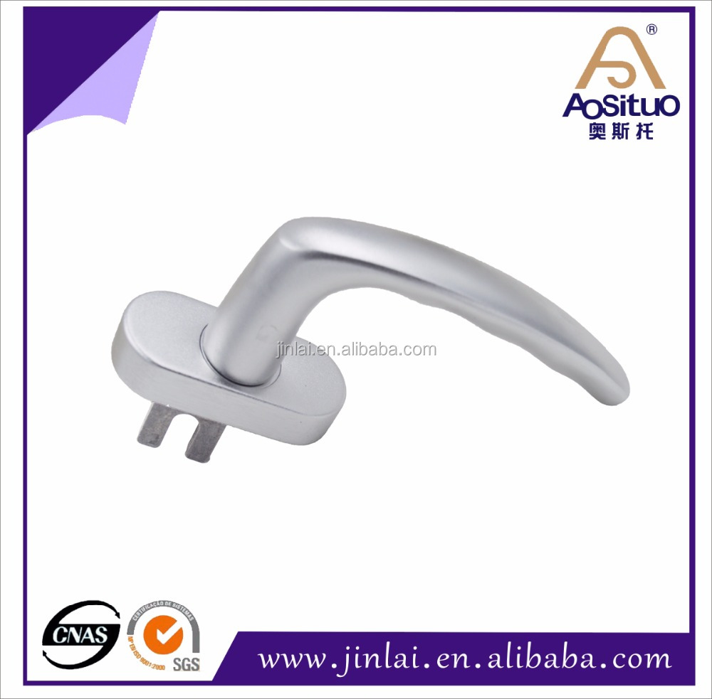 Aluminum Upvc Window Accessories Espagnolette Bolts
