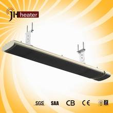 2400w Ceiling Mounted Infrared Heater For Hot Yuga Room
