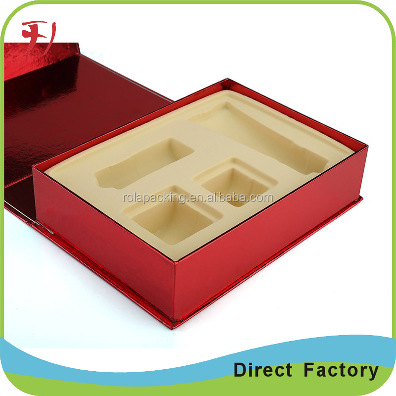 corrugated box used for food timer