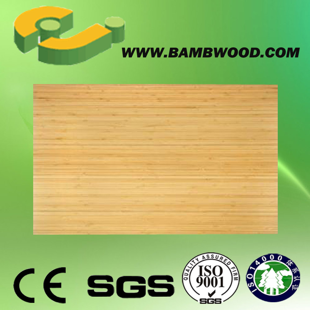 Bamboo Cork Flooring With Good Color