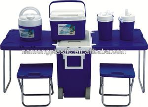 2013 cheapest plastic cooler box 2013 sports logo fridges