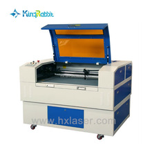 china supplier men jackets laser cutting machine HX-1290SG