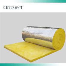 Roofing Material Yellow Fiberglass Insulation