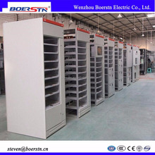 GCS Low Voltage Withdrawable Type Switchgears Cabinet