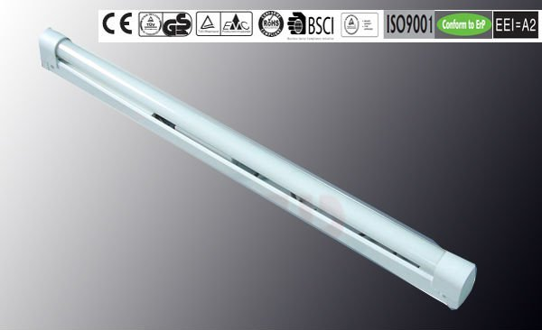 B IP20 T8 strip light fixtures ISO9001/CE/ROHS/GS/BSCI professional factory waterproof led strip boat lights