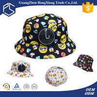 Sublimation printing wholesale cheap custom bucket hats