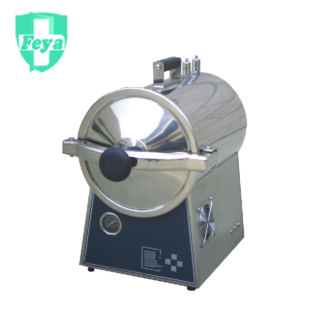 Fy-t24d 24l Tattoo Autoclave Sterilizer Machine - Buy Tattoo ...