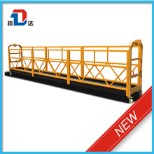 2017 Metal Widely Used A-Alloy Suspended Platform Good Price With High Quality