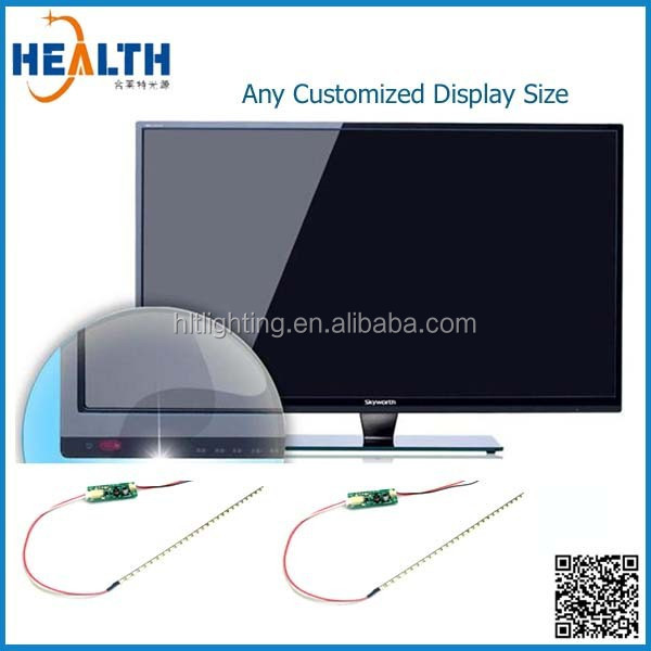 china factory hot sale ccfl replacement high bright 12v tv backlight