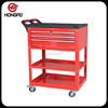 Included EVA liners interchangeable drawers wholesale steel tool box cabinet